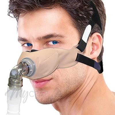 Sleepweaver Elan Cloth Nasal Cpap Mask With Headgear